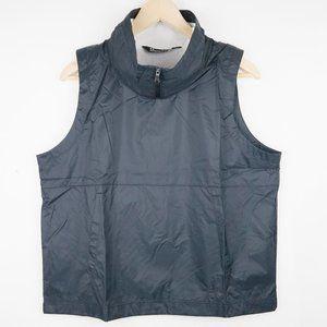 NWT Under Armour Women's Windbreaker Vest SzMedium